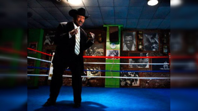 Frazier, el primer boxeador que ganó a Muhammad Ali, pierde la pelea contra el cáncer
