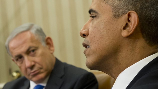 Netanyahu regañó a Obama por permitir el acuerdo nuclear con Irán