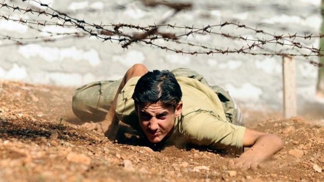 EE.UU. y Jordania garantizan la seguridad de... los rebeldes sirios