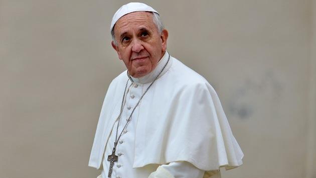 """Papa Francisco: """"La Virgen no trabaja en Correos ni envía mensajes a diario"""""""
