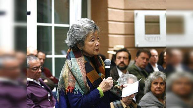 Escritores mexicanos protestan por la violencia