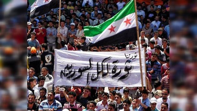 La paz se abre camino en Siria