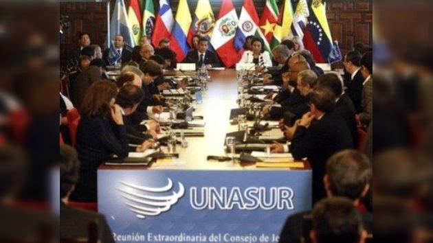 Paraguay ratifica su adhesión a la Unasur