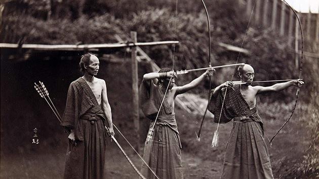 30 fotos para la historia de los siglos XIX y XX