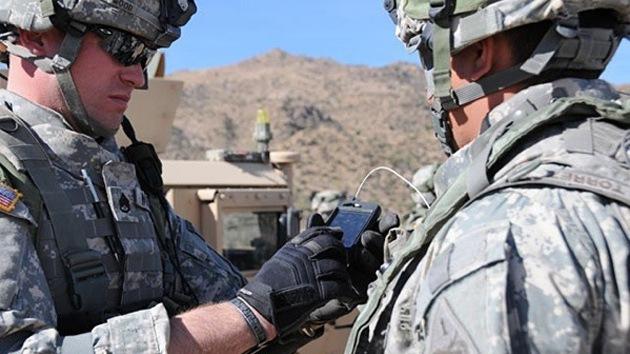 EE.UU. aplica un nuevo sistema de transferencia de datos a la guerra