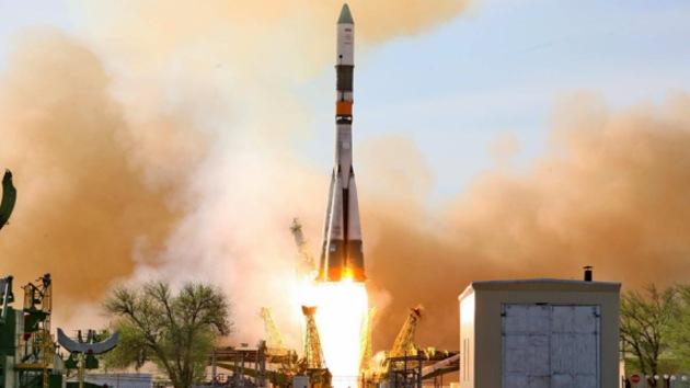 Rusia planea construir un cohete propulsado por metano