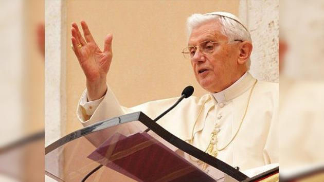 Benedicto XVI acabará su libro sobre Jesucristo en vacaciones