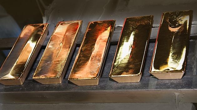 El Estado Islámico acumula oro y plata para empezar a acuñar su propia moneda