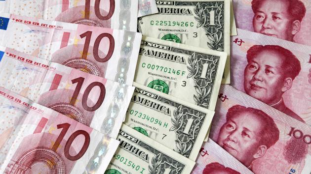 El yuan podría disputar la hegemonía del dólar como moneda de reserva