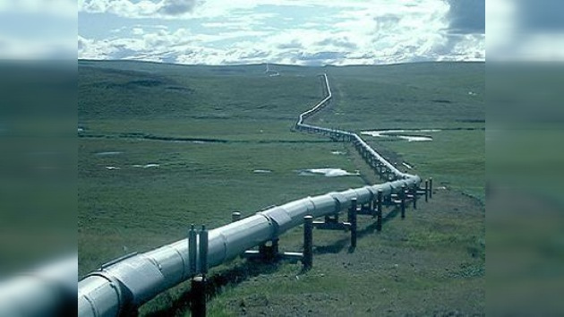 Gazprom se aproxima a Rumania
