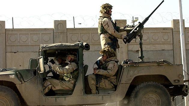 EE.UU. habría usado uranio empobrecido en zonas civiles de Irak en 2003