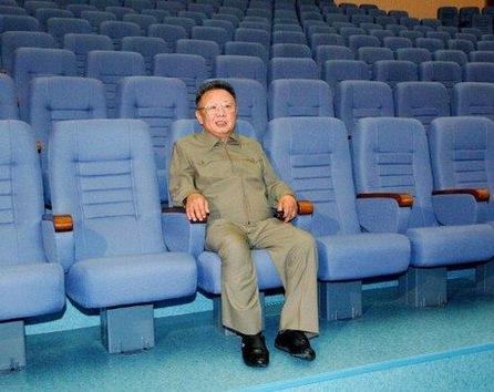 Fallece el líder norcoreano Kim Jong-il