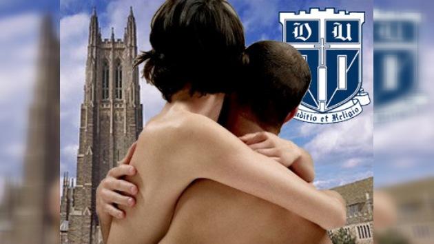 Escándalo sexual en una prestigiosa universidad estadounidense