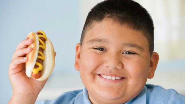 La comida rápida perjudica también al intelecto de los niños