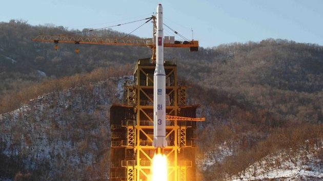 Corea del Norte habría reanudado la construcción de su segunda base de misiles