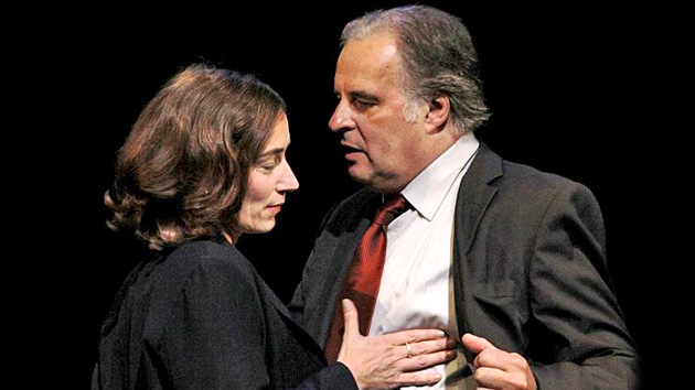 Del FMI al teatro: el escándalo sexual de Strauss-Kahn cambia de escenario