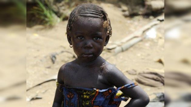 WikiLeaks: Soldados de la ONU abusaron de niñas marfileñas