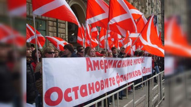 EE. UU. y Rusia, ni juntos ni revueltos: una mayoría de rusos no cree en la reconciliación