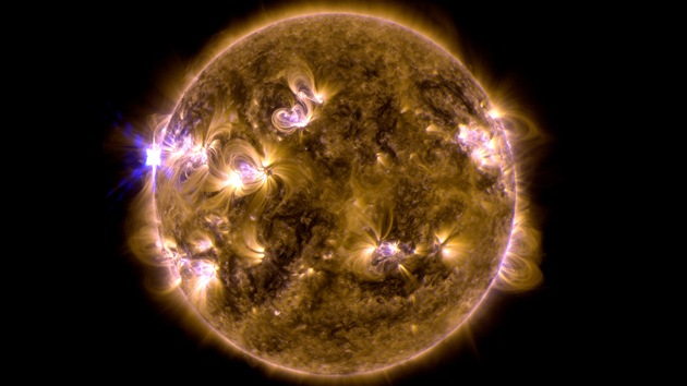 Video, fotos: Fenómeno único, el Sol despierta de su 'hibernación'