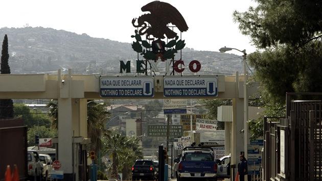 México y EE.UU. construirán la primera ciudad binacional entre sus fronteras