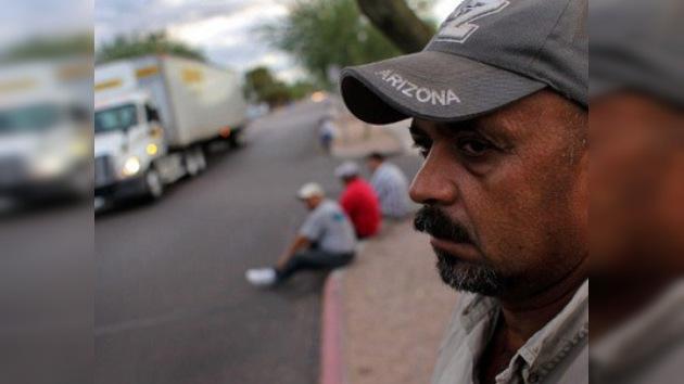 EE. UU.: la brecha entre blancos y la minoría negra llega a su clímax