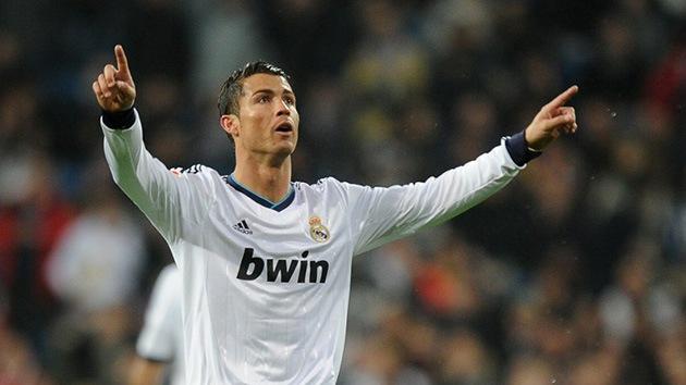 Cristiano Ronaldo se desmarca de Messi: es el mejor futbolista del mundo del ranking AP