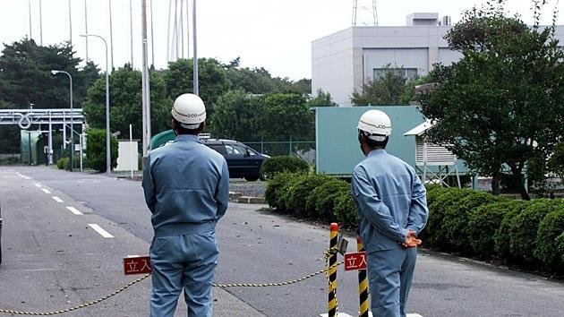 Japón entrega el control sobre sus reservas nucleares a EE.UU.