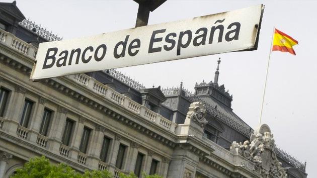 La morosidad del sector financiero español en agosto supera el récord de julio