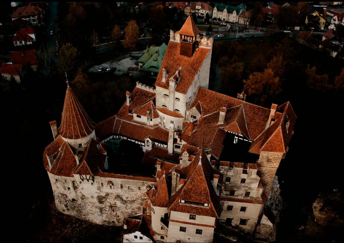 castillo dracula venta