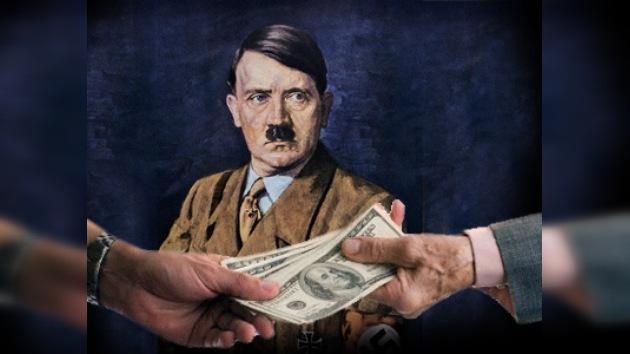 EE. UU. exige que Alemania pague las deudas de Hitler