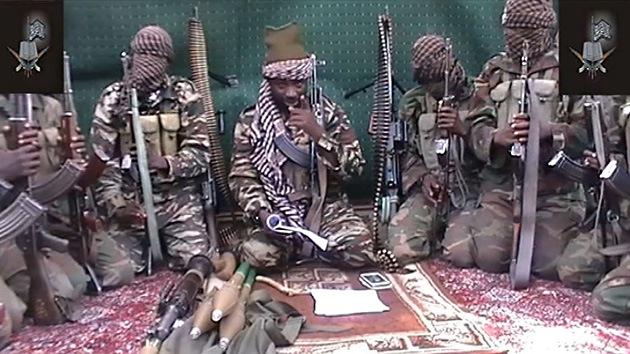 Islamistas atacan un colegio en Nigeria y matan al menos 50 estudiantes