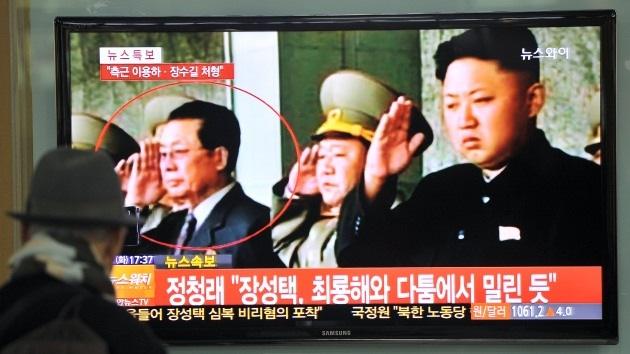 El ayudante del tío derrocado de Kim Yong-un ha huido de Corea del Norte