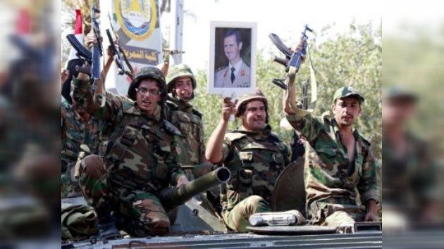 La UE refuerza las sanciones contra Siria