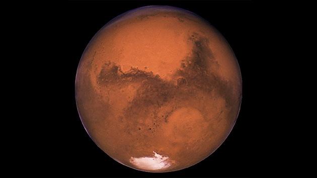 ¡Marte a la vista!: El planeta rojo se aproximará a la Tierra en abril