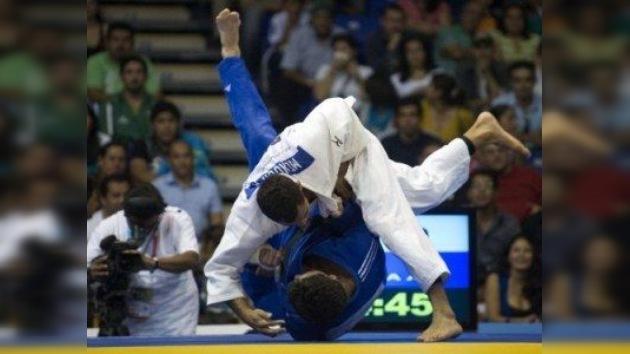 JJ. Panamericanos: Argentina logra la plata en judo