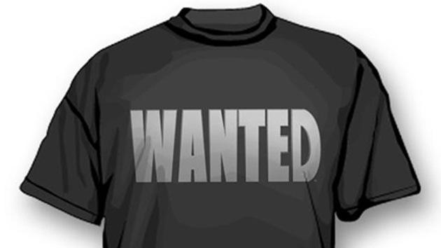 Camisetas peligrosas: Casos en los que esta prenda fue motivo de arresto