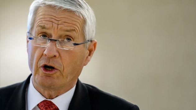 """Consejo de Europa: EE.UU. """"es excepcional"""" por tener la pena de muerte"""