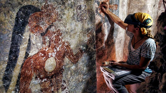 Un calendario maya sin apocalipsis