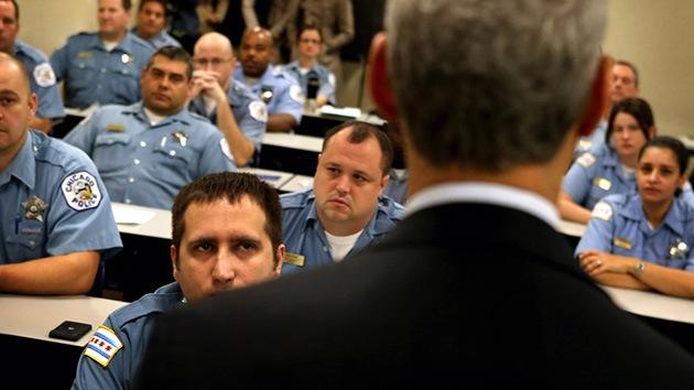 En EE.UU. un hombre demanda a la Policía tras pasar 19 años en prisión injustamente