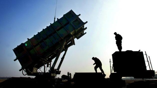 Comienza el despliegue de misiles antiaéreos Patriot en Turquía