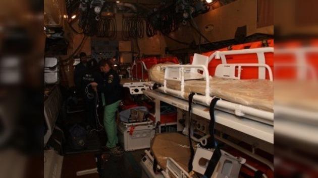 Aumenta a 16 el número de víctimas mortales en el accidente en Turquía