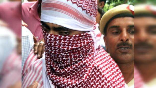 EE. UU. mete a un grupo extremista indio en el saco del terrorismo internacional