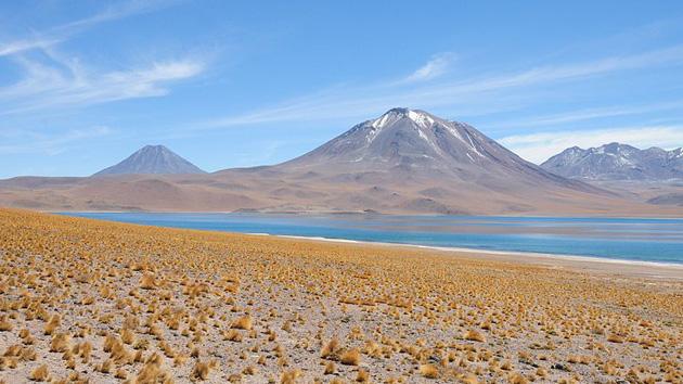 Los chilenos tienen donde refugiarse del próximo fin del mundo