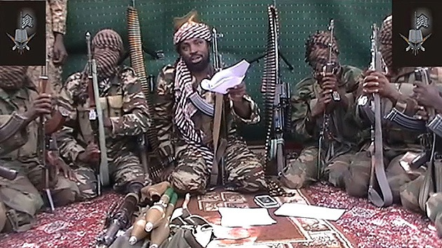 Un ataque terrorista islámico en una escuela mata a 40 niños en Nigeria