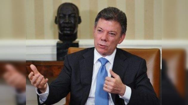 Juan Manuel Santos, ¿un nuevo líder regional?