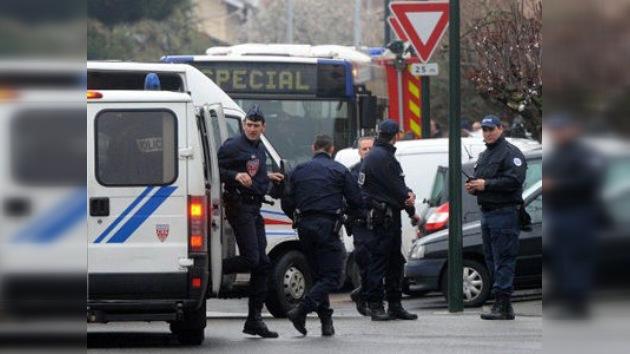 Francia desmiente la detención del presunto asesino de Toulouse