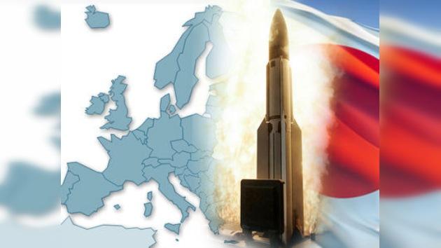 Tokio contribuirá al despliegue del escudo antimisiles en Europa