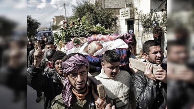 El Consejo de Derechos Humanos de la ONU aprueba una resolución sobre Siria