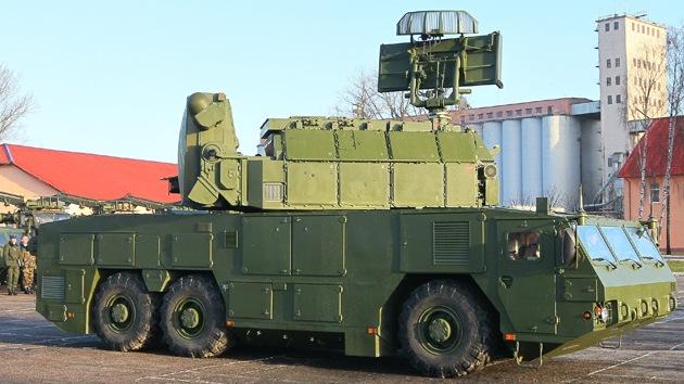 "Rusia crea Tor-M2, un sistema de defensa antiaérea de ""impresionante"" precisión"