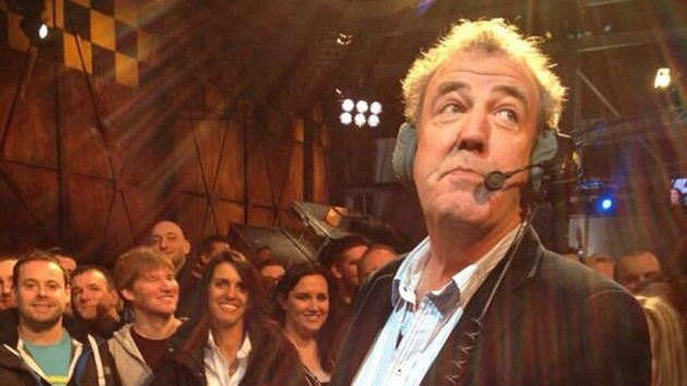 BBC investiga a 'Top Gear' por las constantes meteduras de pata de presentador